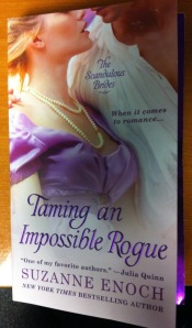 """""""Taming an Impossible Rogue"""""""