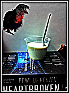 """bowl of heaven"""