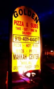 """golden pizza"""