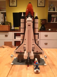 """""""lego space"""""""