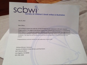 """scbwi work in progress grants"""