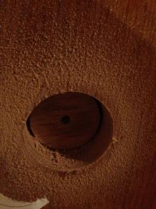 """""""hole saw"""""""